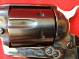 """COLT SAA 45 B/CC 7 1/2"""" LIKE NEW CONDITION - 6 of 9"""