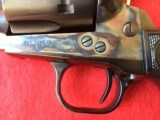 """COLT SAA 45 B/CC 7 1/2"""" LIKE NEW CONDITION - 4 of 9"""