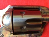 """COLT SAA 45 B/CC 7 1/2"""" LIKE NEW CONDITION - 7 of 9"""
