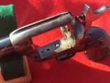 """COLT SAA """"PINTO"""" 44 Special 5 1/2"""" - 9 of 12"""