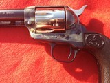 """COLT SAA """"PINTO"""" 44 Special 5 1/2"""" - 3 of 12"""