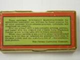 Peters 22 Short Rimfire Semismokeless Ammo - 2 of 6