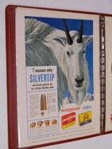 Winchester Western 1958 Advertising Fall Salesman Portfolio - 7 of 12