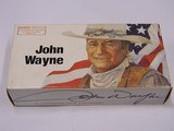 Winchester John Wayne 32-40 Cartridges