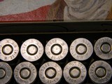 Winchester John Wayne 32-40 Cartridges - 8 of 9