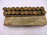 Winchester 40-60 Black Powder Central Fire Cartridges, 210 Grain Bullet - 6 of 9