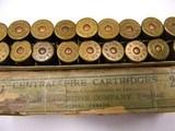 Winchester 40-60 Black Powder Central Fire Cartridges, 210 Grain Bullet - 7 of 9
