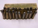 Winchester 40-60 Black Powder Central Fire Cartridges, 210 Grain Bullet - 8 of 9