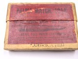 Winchester Palma Match 1914 Sealed 30-06 Government - 1 of 3