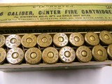 Winchester 38-56 Center Fire Cartridges with 255 Gr. Lead Bullets BLACK POWDER - 5 of 7