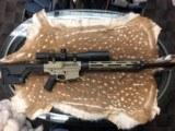 Mockingbird Precision BB-10 6.5 Creedmore (AR-10)