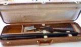 """Browning Belgium - Pigeon Grade 12 ga.O/U Shotgun, Ltd. Edit. """"KERR'S"""", DOM 1964BEL - 15 of 15"""