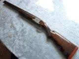 """Browning Belgium - Pigeon Grade 12 ga.O/U Shotgun, Ltd. Edit. """"KERR'S"""", DOM 1964BEL - 2 of 15"""