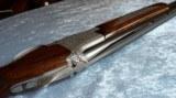 """Browning Belgium - Pigeon Grade 12 ga.O/U Shotgun, Ltd. Edit. """"KERR'S"""", DOM 1964BEL - 14 of 15"""