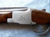 """Browning Belgium - Pigeon Grade 12 ga.O/U Shotgun, Ltd. Edit. """"KERR'S"""", DOM 1964BEL - 4 of 15"""