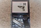 Walther P5 9mm NIB