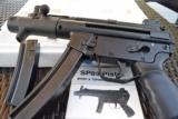 Heckler & Koch SP89 9mm Pistol Pre-Ban