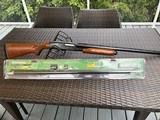 "870 Wingmaster ""Magnum"" w/ extra barrel"