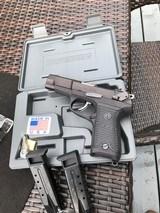 Ruger P89 9mm LNIB w/2 magazines
