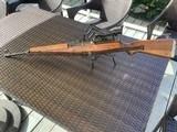 Very rare, Walther K43 Nazi Sniper Rifle w/Matching K43 Scope - 1 of 12