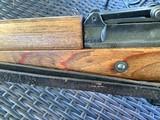 Very rare, Walther K43 Nazi Sniper Rifle w/Matching K43 Scope - 12 of 12