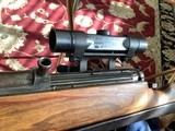 Very rare, Walther K43 Nazi Sniper Rifle w/Matching K43 Scope - 9 of 12