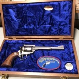"Ruger Super Blackhawk ""Safari Series"" - 11 of 11"