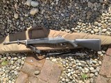 Ruger Mini 14 223 Law Enforcement/Government Rifle w/2-20rd mags.
