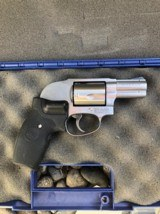 Smith & Wesson Mod 649-5 357 Bodyguard - 1 of 6