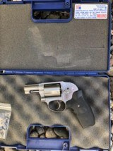 Smith & Wesson Mod 649-5 357 Bodyguard - 2 of 6