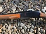 Browning Belgium BAR 7mm Rifle - 9 of 9