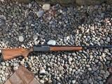 Browning Belgium BAR 7mm Rifle - 2 of 9