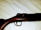 SEARS & ROEBUCK,J. C. HIGGINS BOLT ACTION12 GA. GOOSE GUN - 4 of 5
