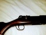 SEARS & ROEBUCK,J. C. HIGGINS BOLT ACTION12 GA. GOOSE GUN - 5 of 5