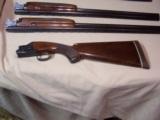 Winchester 101 3 Barrel Skeet Set 20/28/410 - 4 of 7