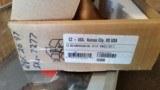 CZ 453 American NIB Made in CZECH PERUBLIO Set Trigger - 3 of 12