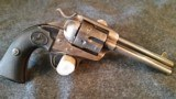 Super Nice Colt BISLEY SSA made in 1907 Letter ordered. - 2 of 14