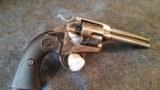 Super Nice Colt BISLEY SSA made in 1907 Letter ordered. - 6 of 14