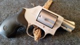 Smith and Wesson 640