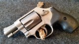 Smith and Wesson 640 - 2 of 3