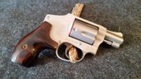 Smith and Wesson 642 Lady Smith