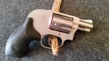 Smith and Wesson 638