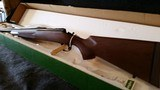 Remington 700 Classic (LTD Edition) New in Box 7MM Weby 1991 Mfg Date - 1 of 9