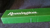 Remington 700 Classic (LTD Edition) New in Box 7MM Weby 1991 Mfg Date - 6 of 9