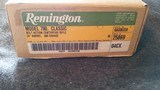 Remington 700 Classic (LTD Edition) in 300 Savage New In Box Mfg in 2003 - 6 of 7