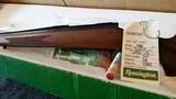 Remington 700 Classic (LTD Edition) 300 Wby Mag Mfg 1989 - 6 of 6