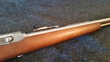 Like New Marlin Mod 60 SD Stainless with scope - 3 of 8
