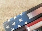 GLOCK 19 GEN4 BATTLEWORN U.S. FLAG CERAKOTE - 8 of 8