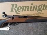 Remington 700 SPS Wood Tech 300 Win Mag NIB - 12 of 12