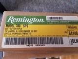 Remington 700 SPS in 6.5 Creedmoor